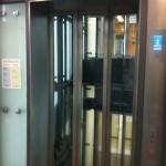 Bild des Fahrstuhls